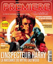 PREMIERE Classics N°15 - L'Inspecteur Harry (Clint Eastwood)