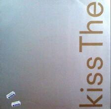 "New Order The Perfect Kiss 2 mixes German 12"""