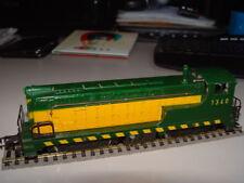 Fleischmann 1340-A, US-Diesellok Baldwin, guter Zustand
