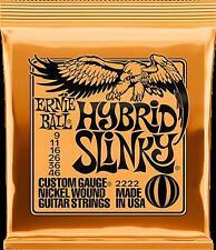 Cordes Ernie Ball Hybrid slinky 9-46-2222