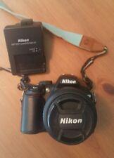 Nikon D3100 Fotocamera Bundle