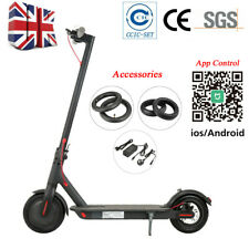 Genuine Xiaomi M365 Folding Electric Scooter Ultralight E-Scooter With APP UK