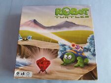 """""""ROBOT TURTLES"""" FUN LEARNING BOARD GAME FOR LITTLE PROGRAMMERS~WON AWARD~2013"""