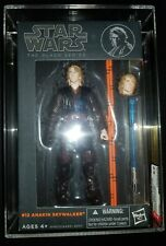 Star Wars Black Series Anakin Skywalker AFA 9.0 Uncirculated