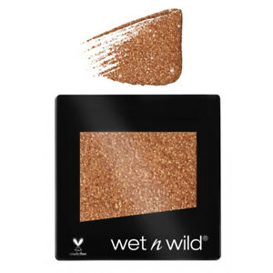 WET N WILD Color Icon Glitter Single - Brass (NEW) (Free Ship)