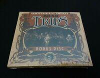 Grateful Dead Road Trips Vol. 1 No. 2 MSG September '90 Bonus Disc CD 1990 3-CD