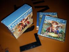 ## SEGA Dreamcast Spiel - Shenmue 2 mit Pappschuber - TOP / DC ##