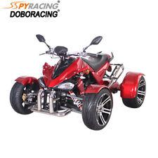 Quad/ATV Dobo-Racing 350ccm Modell F3 400 offene Leistung  EFI Kardan Euro4