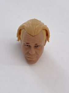 Billy Gunn WWE Elite Collection Hall Of Champions Head Fodder