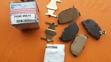 HYUNDAI COUPE LANTRA ELANTRA BRAKE PAD KIT REAR 5830229A10 1998-2001 MODELS