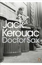 New Doctor Sax [Paperback] [May 03, 2012] Kerouac, Jack