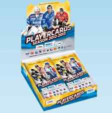 Austrian Ice Hockey EBEL 2012/13 Playercards - choose two cards of all