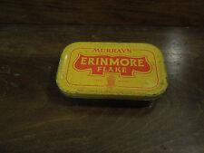 Vintage Murray's Erinmore Flake Tobacco Tin