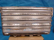 NOS 1977 78 79 Pontiac Phoenix Ventura II Park Lamp Light LENS RH 913630 1978