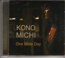 (BX314) Kono Michi, One More Day - 2011 CD