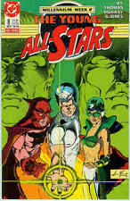 Young All Stars # 8 (Millenium week 2) (USA, 1988)