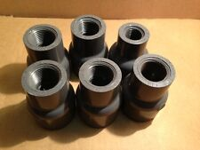 "Nibco Reducer Coupling 1"" X 3/4"", TxT, Lot Of 6, Shipssameday #114P"
