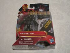 Hasbro Marvel Iron Man 2 Movie Series War Machine #12 Action Figure