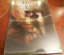 The Hills Have Eyes (DVD, 2006, Unrated Widescreen) NEW SEALED 3 D COVER