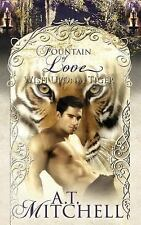 Wish upon a Tiger : A Bbw Weretiger Shifter Romance by A. T. Mitchell (2014,...