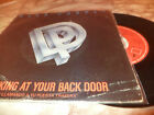 "DEEP PURPLE KNOCKING AT YOUR BACK DOOR/WASTED SUNSETS"" 7"" SPAIN"