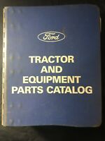 New Holland Parts Catalog 5110,5900,6410,6710,6810,7410,7610,6610 *204