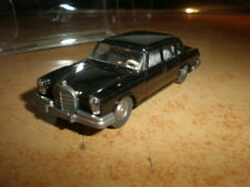 Old 1/87 Vintage Wiking  156/2  Mercedes 600        mint  (06-033)