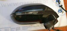 4G8857410 R Audi A7 4G Original Aussenspiegel Spiegel Rechts Mirror 12-PIN