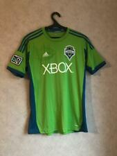 Adidas Seattle Souders FC Xbox MLS Boys Jersey Shirt size XL