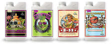 Advanced Nutrients Hobbyist Bundle 500 ML - big bud overdrive b-52 voodoo