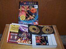 RAMA - Arthur C. Clarke - Sierra Video Game
