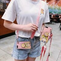 Cute Sailor Moon Sakura Phone Case Cover For iPhone 12 Pro Max XR XS 7 8 Plus 11