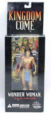 Kingdom Come WONDER WOMAN Wave 1 Action Figure DC Direct