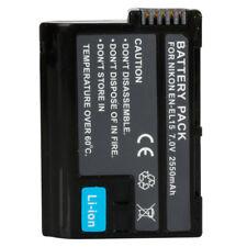 EN-EL15 ENEL15 Battery for Nikon D7200 D7100 D7000 D800 D600 D750
