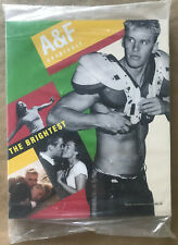 ABERCROMBIE & FITCH quarterly back to school 2001