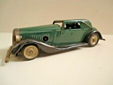 Minic Toys Tri-Ang Friction Toy Rolls Royce