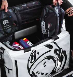 Billionaire Boys Club x Private Label Duffle Bag Limited Glow Edition Sold Out