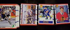 1990 Score Hockey Complete Your SET ***pick 10 cards***