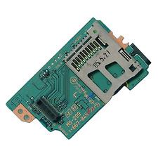 Placa Wifi/Memory Stick Socket J20 PSP