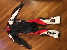 Fuxi Padded GS Racing Suit, XL