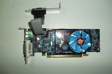SAPPHIRE ATI Radeon HD 4650 PCIe Graphics Video Card 512MB VGA DVI HDMI 11140-18