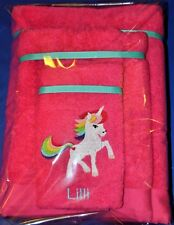 Personalised Towel Bale