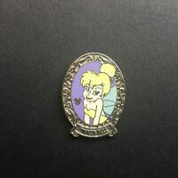DLR 2011 Hidden Mickey Series - Character Frames - Tinker Bell Disney Pin 88068