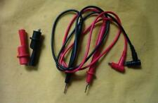 Universal Probe Test Leads Pin for Digital Multimeter Meter Needle