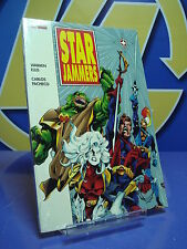 Comic STAR JAMMERS comics forum Nuevo