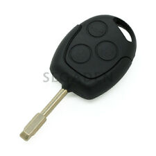 Remote Key Shell for Focus Festiva Ka Mondeo Transit Connect Key Case 3 Button