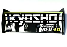 Kyosho Inferno 3.0 Wing  -  New Genuine Part