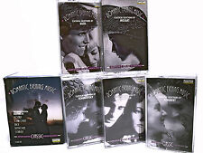 Romantic Evening Music - Classical Selections (ENTIRE SET - FACTORY SEALED)