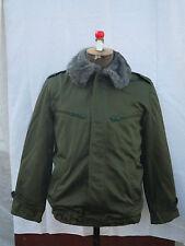 Blouson parachutiste Bulgare taille L Bulgarian paratrooper jacket cuts L 3cb2e11942e
