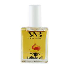 Snb Professional Mango Cuticle Oil 0.5oz / 15ml